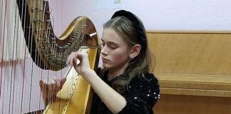 Єлісавета Лесечко