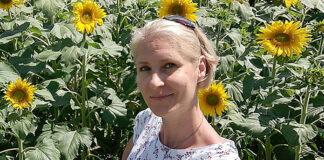 Nataliia Paliienko