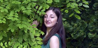 Софія Боровинська