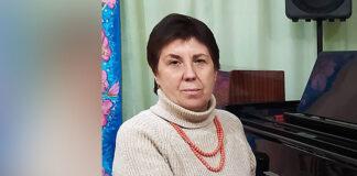 Тетяна Мещерякова