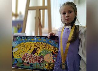 Вікторія Бохенок
