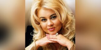 Viktoriya Bondarenko