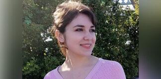 Anhelina Kydora