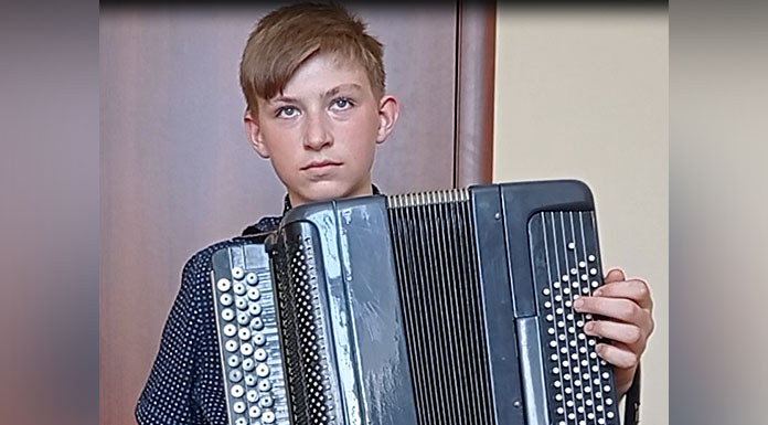 Ілля Гаркавий