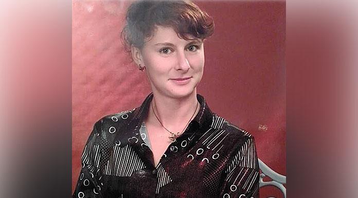 Наталя Добрянська