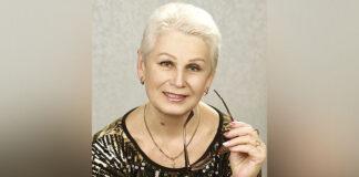 Nina Fesenko (Gaykovska),