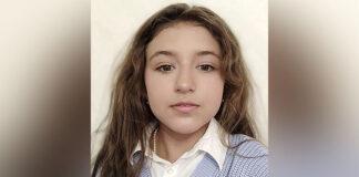 Sofiya Shkolnuk