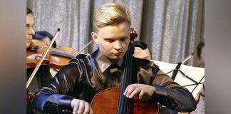 Andrii Vorotsov   Конкурс двотуровий міжнародний. Творча екосистема Музика   Constellation World Talent Network