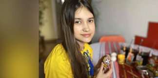 Yelyzaveta Bilivska   Конкурс двотуровий міжнародний. Творча екосистема Музика   Constellation World Talent Network