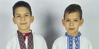 Yefim Kurochkin & Semen Kurochkin   Конкурс двотуровий міжнародний. Творча екосистема Музика   Constellation World Talent Network