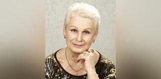 Ніна Фесенко (Гайковська),