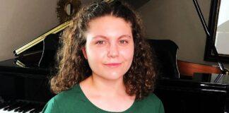 Clara Abrahams | Конкурс двотуровий міжнародний. Творча екосистема Музика | Constellation World Talent Network