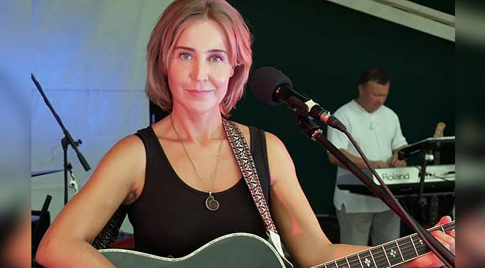 Свiтлана Фiлiмонова   Конкурс двотуровий міжнародний. Творча екосистема Музика