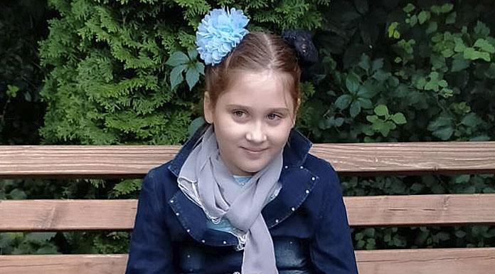 Оксана Василенко