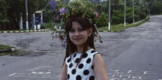 Ангеліна Недолуженко,