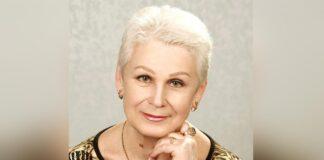 Ніна Фесенко (Гайковська)
